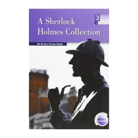 A SHERLOCK HOLMES COLLECTION (3º ESO)