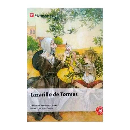 LAZARILLO DE TORMES CLASICOS ADAPTADOS