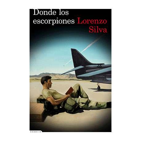 DONDE LOS ESCORPIONES