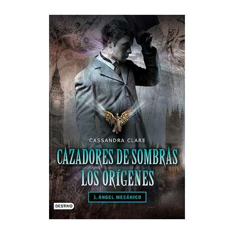 CAZADORES DE SOMBRAS: LOS ORÍGENES