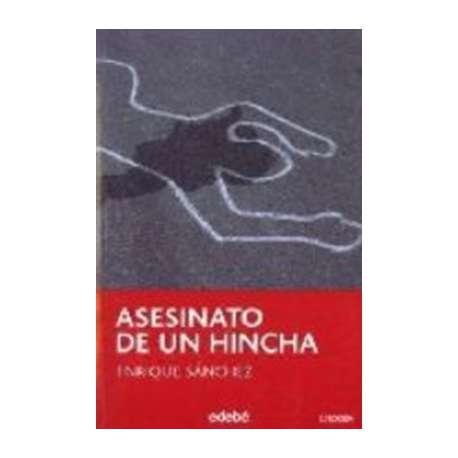 ASESINATO DE UN HINCHA