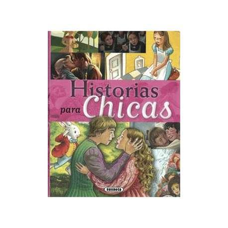 HISTORIAS PARA CHICAS