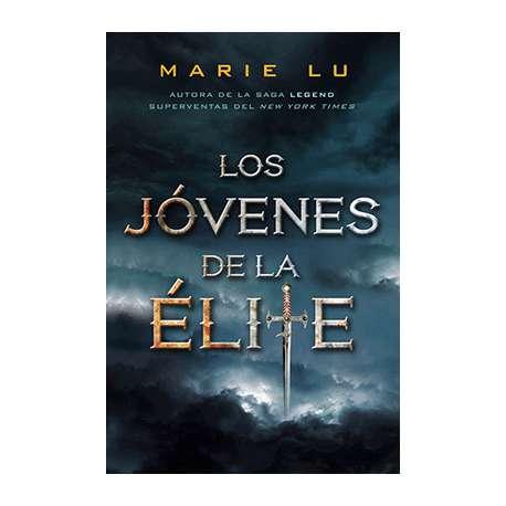 LOS JÓVENES DE LA ÉLITE