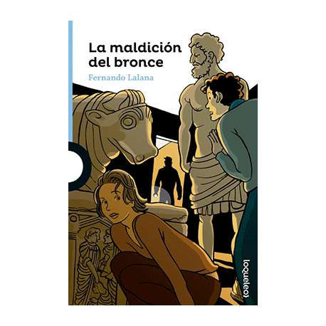 LA MALDICIÓN DEL BRONCE
