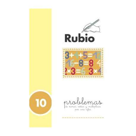 PROBLEMAS RUBIO PROBLEMAS 10