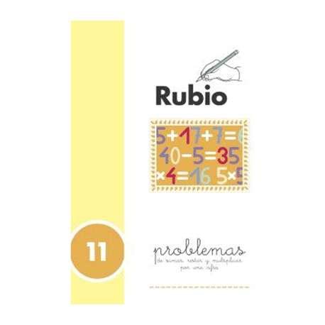 PROBLEMAS RUBIO PROBLEMAS 11