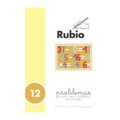 PROBLEMAS RUBIO PROBLEMAS 12