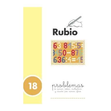 PROBLEMAS RUBIO PROBLEMAS 18
